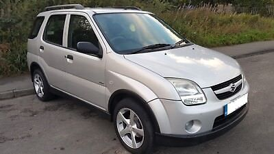2005/55 Suzuki Ignis 4Grip 4X4 mot 2019 must be cheapest on the net
