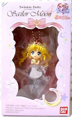 Bandai Sailor Moon Twinkle Dolly volume 4 Neo Queen Serenity, mini figure charm❤