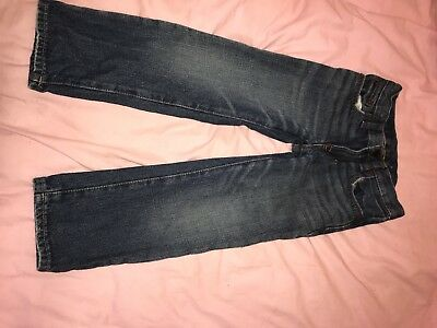 Boys Polo Ralph Lauren Boys Jeans 4T Denim