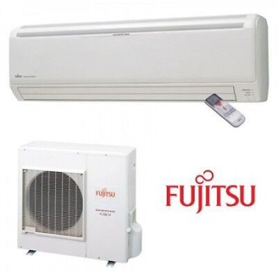 Fujitsu 5kW Reverse Cycle Split System Air Conditioner ASTG18LVCC