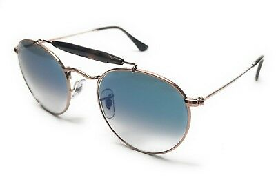 4743752d30 ... New Ray Ban Rb 3747 90353F Bronze Copper Gradient Sunglasses Authentic  50 -21 quality design ...