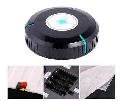 Wireless Automatic Smart Robotic Vacuum Cleaner Auto Cleaning Sweeper Household