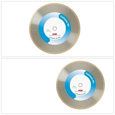 Saw Blade Continuous Rim 7 in. Wet Cutting Diamond Blade Tile Marble Power Tools