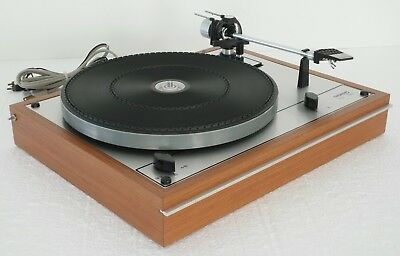 Vintage Thorens TD 165 Turntable : Good Working Condition!!!