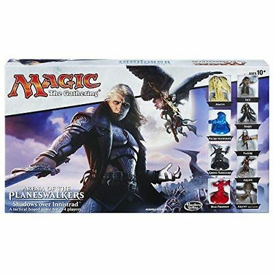 Magic The Gathering B7410 Shadows Over Innistrad Fantasy Board Game