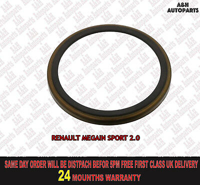 ABS Sensor VE701324 Cambiare Wheel Speed 8200084125 Genuine Quality Replacement