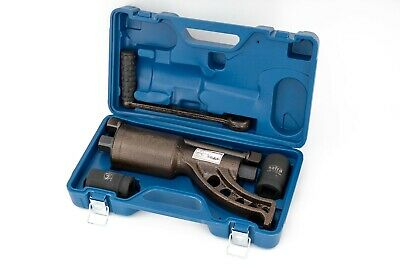 """S-TM6200 Heavy Duty Torque Multiplier Lugnut Remover Wrench Set 1"""" Truck 6200 Nm"""