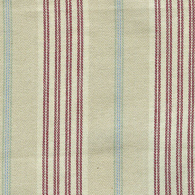 Longaberger Handle Gripper in Awning Stripe Fabric