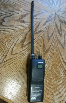 RETRO MAXON HBC-30A Hand Held CB radio with 40 channels