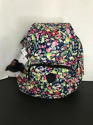 d0a6e7cd584 KIPLING CITY PACK Extra Small Printed Backpack -  114.05