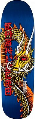 Powell Peralta Steve Caballero Ban This Dragon Free post Skateboard