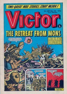 The Victor - Full Run Of 1600+ Adventure Comics On Dvd + Annuals & Specials!