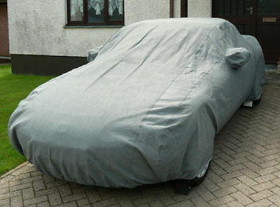 STORMFORCE 4 Layer Car Cover for the Mazda MX5 MK1