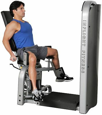 Inflight Fitness Multi Inner and Outer Thigh Machine
