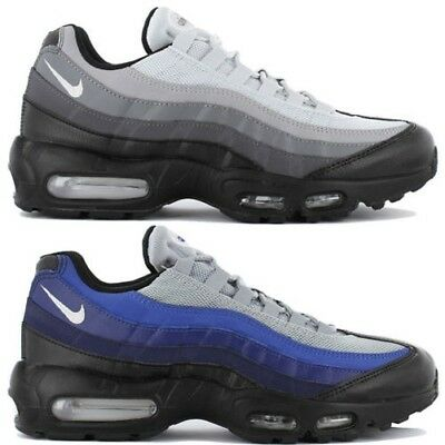 low priced 2adef 60cd5 Nike Air Max 95 Essential Chaussures Hommes Loisir Chaussures de Sport  Baskets
