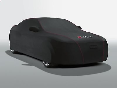 Audi Sport TT / TTS 8S coupe car Cover for indoor use only