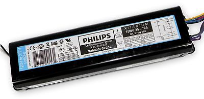 Philips Xitanium 929000702202 Programmable Dimmable Outdoor LED Driver