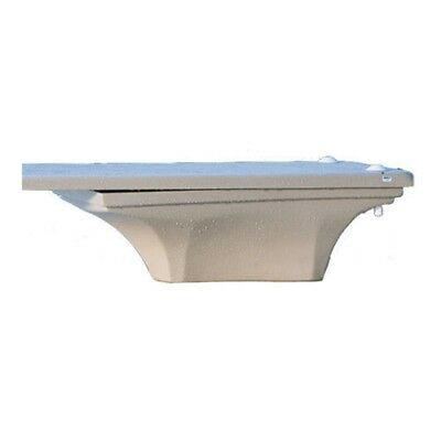Inter-Fab LAM6 1/2 Meter Stand for 6' Duro-Beam Board with Jig
