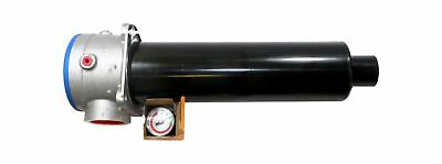 Eaton TEF320-0002 Filter Element With 301721 Pressure Gauge