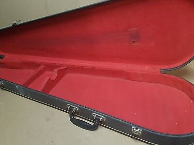 70's VOX BASS CASE - made in ITALY