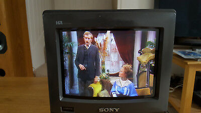 Sony PVM 9020-ME CRT colour monitor