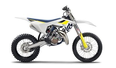 Husqvarna Tc 85 2019 Big And Small Wheel New In Stock. £5099 Finance Available