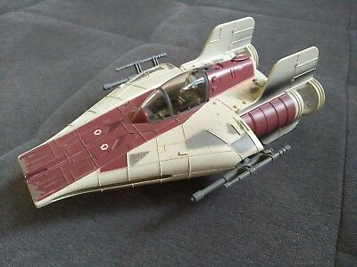 Hasbro Kenner - Star Wars Power of the Force A-Wing