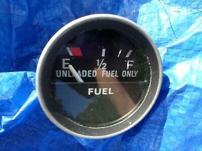 mg mgb midget fuel gauge bf2239/01 good used smiths look