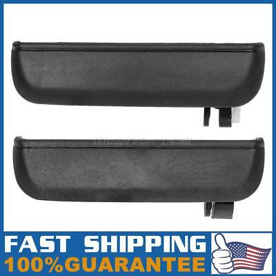 Exterior Pair For 1995-1998 TOYOTA TERCEL Front Rear Right RH Side Door Handle