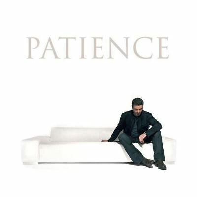 GEORGE MICHAEL patience (CD, album) downtempo, synth pop, very good condition
