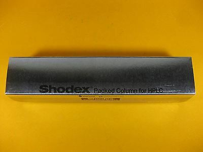 Shodex HPLC Column Protein KW-804 Used