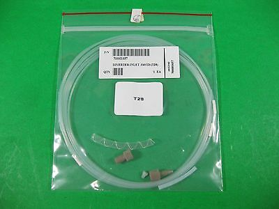 Waters Diverter Inlet 0.040 ID (T28) 700001657 New
