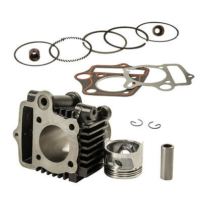 CYLINDER PISTON GASKET Engine Rebuild Kit Fit Honda 70CC
