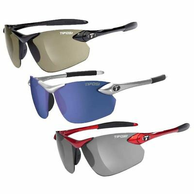 TIFOSI 2018 Mens Seek FC Sports Performance Golf Sunglasses