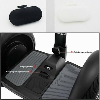 Ladestation Hülle Charging Port Cover Case Für Ninebot Nine Xiaomi Mini Scooter