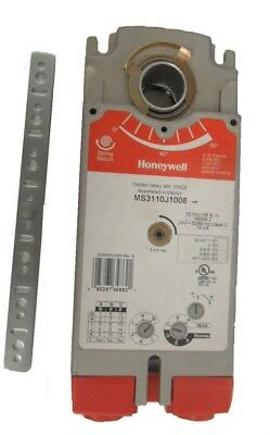 Honeywell MS3110J1008/U Floating Direct Coupled Actuator - 88 LB-IN Sky-enabled