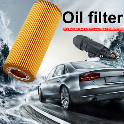 7B0A 95810722200 Car Oil Filter Auto Oil Filter Smooth Car Parts Oil Filter