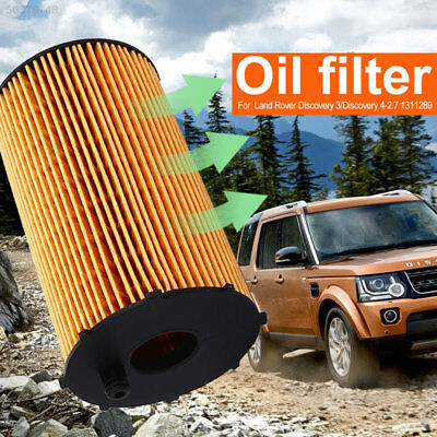 DCE2 1311289 Auto Oil Filter Oil Filter Car Accessories Lubricating