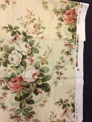 Zoffany Fabric Ophelia