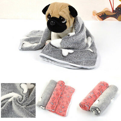Winter Pet Dog Cat Puppy Bed Rest Blanket Breathable Cushion Soft Warm Sleep Mat