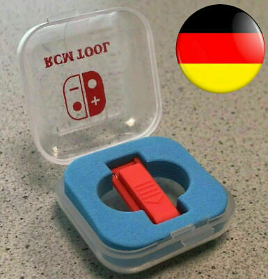 RCM Clip Tool Jig für Nintendo Switch Homebrew