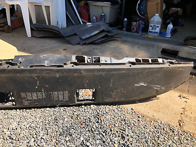 1968 1969 1970 Mopar b body roadrunner,gtx,charger,super bee, Metal Dash Core