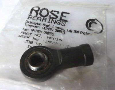 Rose Brothers Spherical Self lube Rod End Bearing MFC10 M10mm x1.25 RH Female