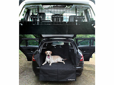 Wire Mesh Dog Guard Divider Barrier Car
