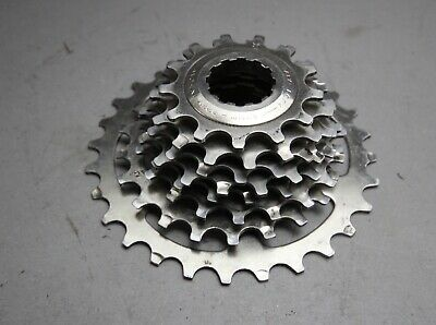 Cassettes, Freewheels & Cogs Bicycle Components & Parts Lower Price with Campagnolo Ruota Record Cs-8re Sprockets 8s 13-23 Buy One Get One Free