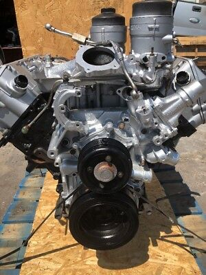 2008 Ford F250SD Engine 6.4L Diesel VIN R 8TH DIGIT Remanufactured