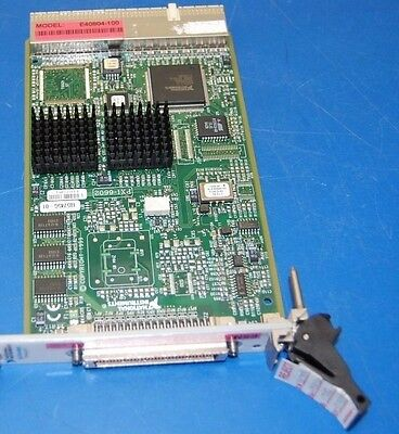 National Instruments E40804-100 Card PXI-6602 Rejected 9103d bin 1