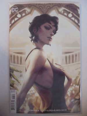 Catwoman #3 B Cover DC NM Comics Book