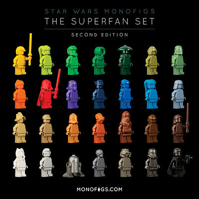 Lego: Star Wars Superfan Set - Second Edition [Limited]