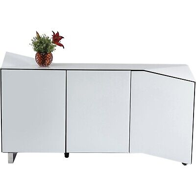 beautiful amazing kommode sideboard tv lowboard triangle wei neu kare design with kommode x factory with kare schrank